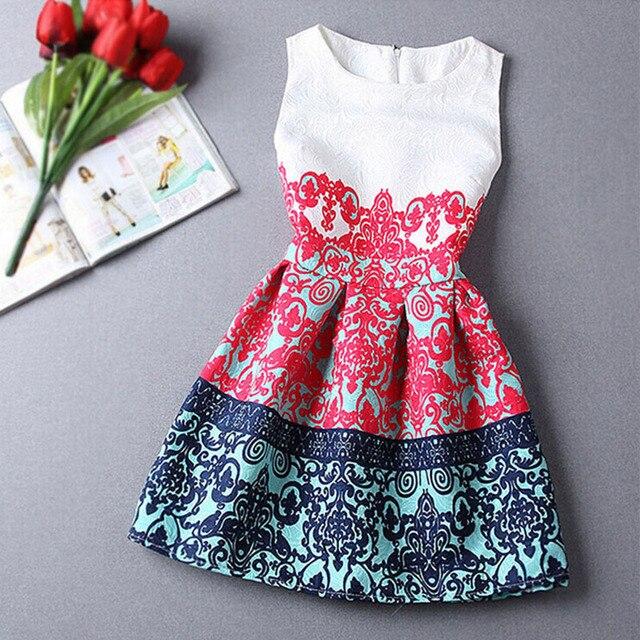 Купить платья на лето на подростков