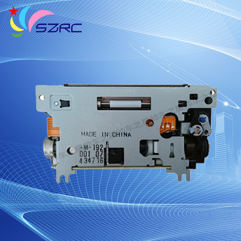 High quality New Original Print Head Compatible for EPSON M-192 Printer head Printhead