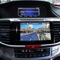 Aumento del Interfaz de Vídeo del coche de Navegación GPS para honda City, FIT, 9 Accord, Odyssey (LLT-BT-VER9.1)