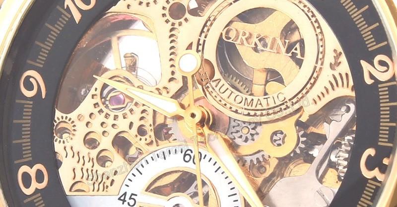 skeleton watch(1)