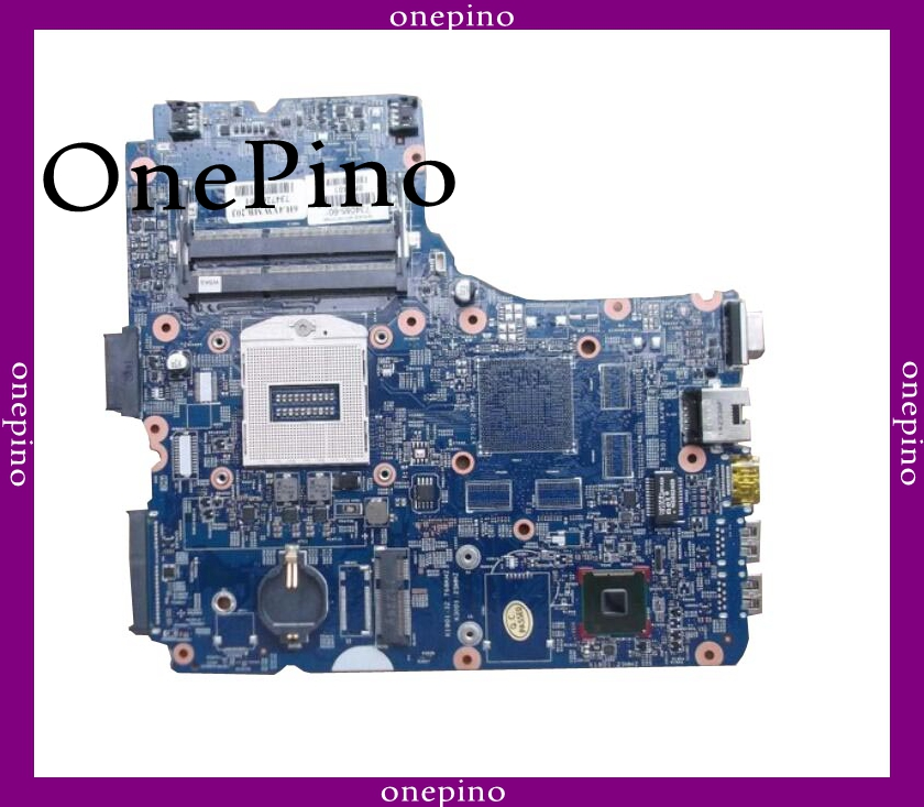 734086 001 734084 501 fit For HP Probook 450 G1 Motherboard PGA 947 100% tested working