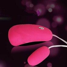 G spot вибратор эротические секс-игрушки вибратор Водонепроницаемый Multi frequency Массажер Яйцо Вибратор для женщин o70422 ПАДЕНИЕ КОРАБЛЬ RU/ES