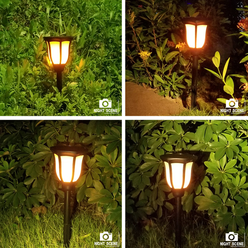 Cheap lawn led