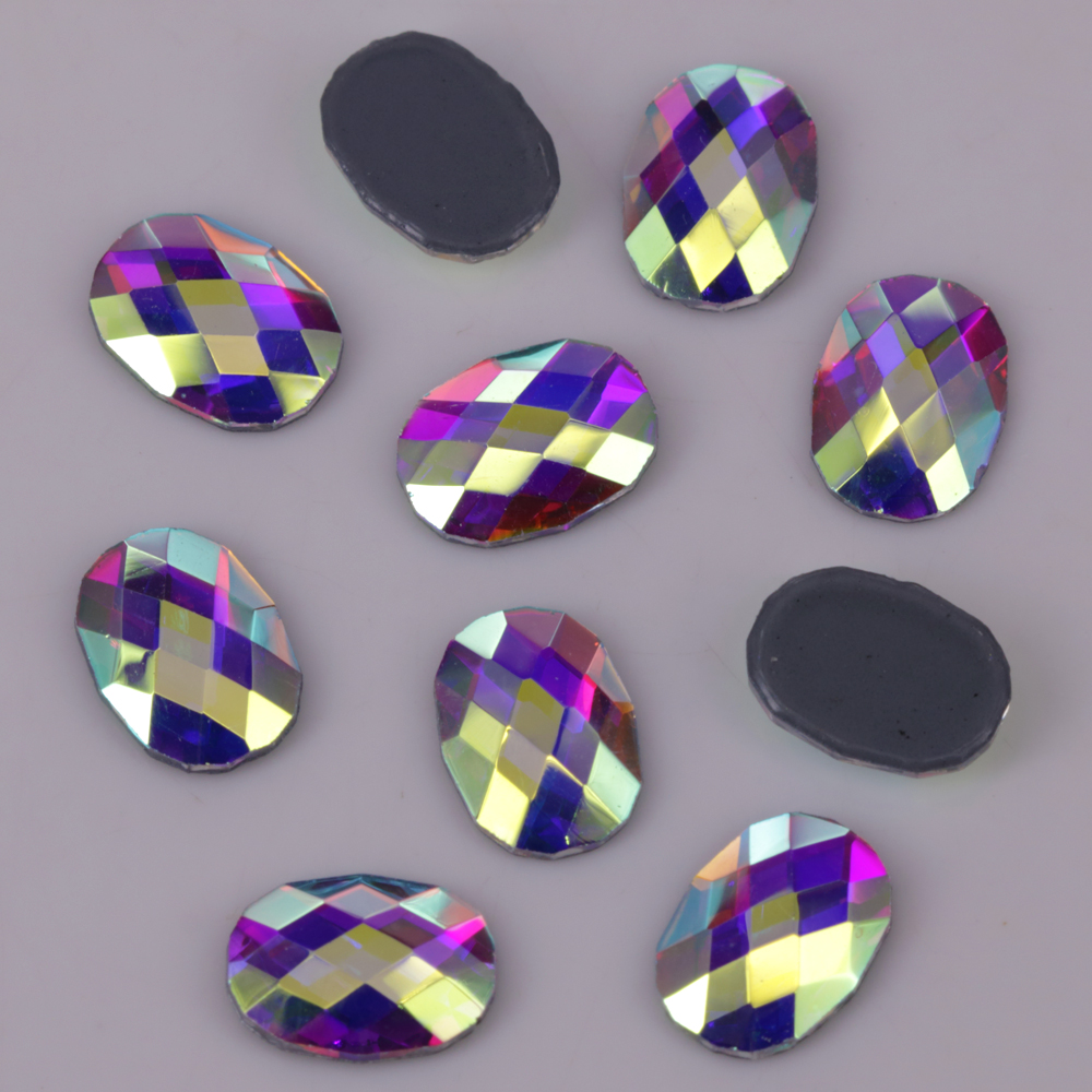 Home & Garden Lead Free 5x8 Mm Crystal Clear Pear Iron-on Crystal Stones Flatback Hotfix Teardrop Loose Rhinestones For Garments Shose Bags