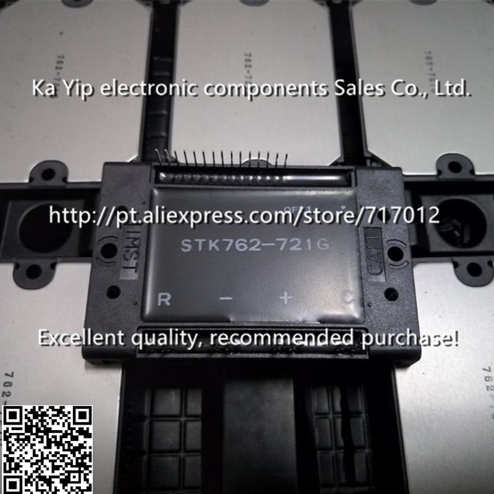 Купить с кэшбэком Free Shipping, 100%New STK762-921G STK762-721G  Can directly buy or contact the seller