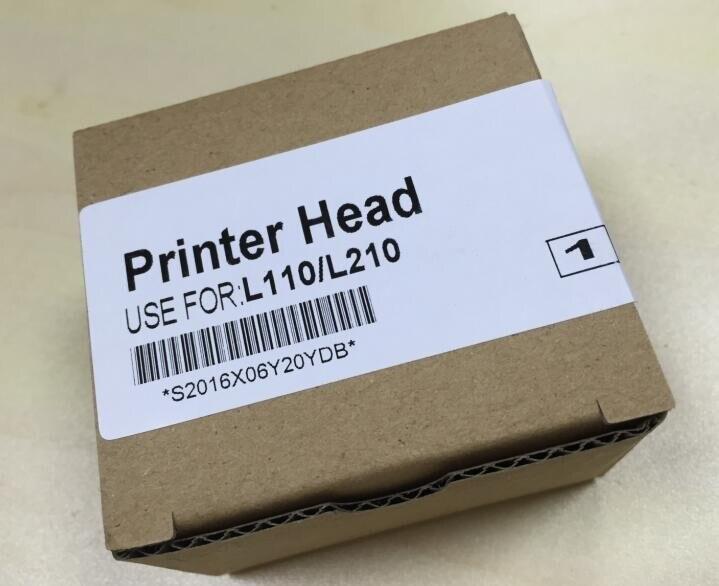 D'origine FA04010 FA04000 Tête D'impression Tête D'impression pour Epson L110 L120 L210 L211 L220 L301 L351 L353 L355 XP401 WF-2530 Imprimante pièces