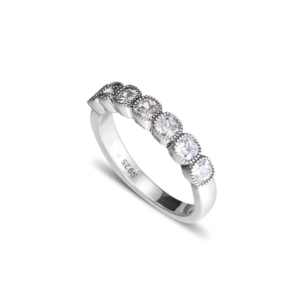 CKK 925 сребърни пръстени за сребро за - Изящни бижута - Снимка 4