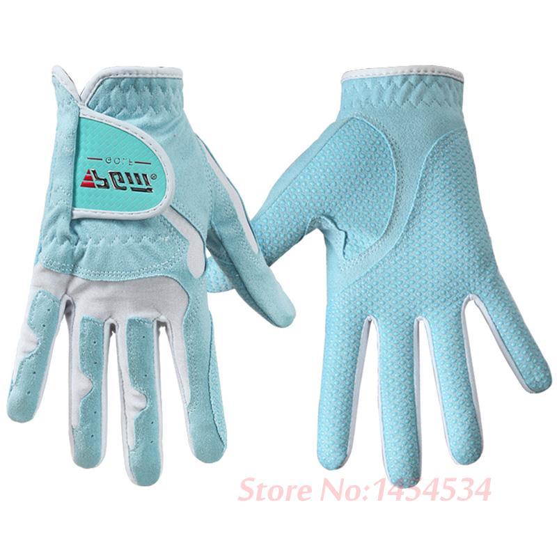 Nove Golf rukavice za žene Neklizajuće napredne mikrofiber tkanine - Sportska odjeća i pribor - Foto 3