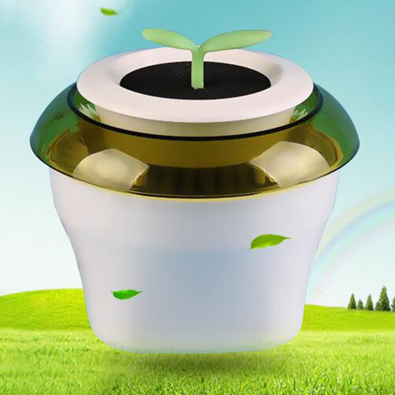 MiNI Ping Grass USB 5V Actived Carbon Filter <font><b>Air</b></font> <font><b>Purifier</b></font> Night Light Oxygen Bar <font><b>Air</b></font> Purification Machine <font><b>for</b></font> <font><b>Car</b></font> & <font><b>Bedroom</b></font>