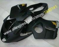 Лидер продаж, мотоцикл комплект для Honda CBR1100XX 96 07 CBR 1100 XX 1996 2007 весь набор черный ABS Пластик обтекатель (литья под давлением)