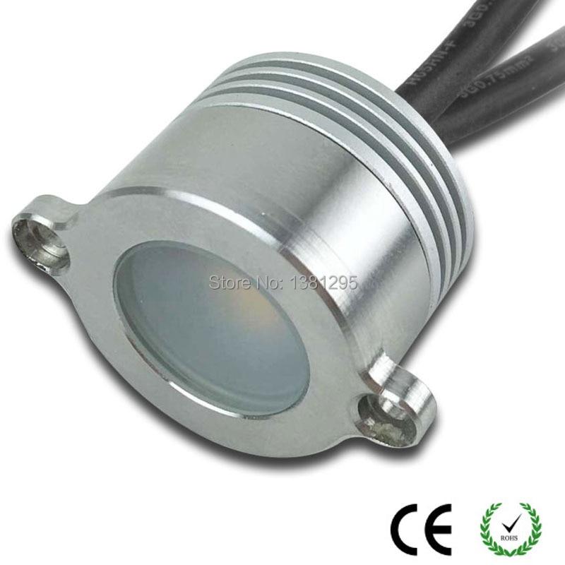 12v ip67 1w low voltage exterior led illuminated stainless for Low voltage exterior lighting systems