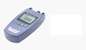 Image 3 - FTTH Optical Power Meter OPM Fiber Optical Cable Tester and Laser Source   70dBm~+10dBm SC/FC Connector Fiber Tester