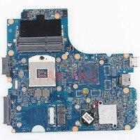 Placa mãe do portátil para hp 4540 s 4440 s computador portátil mainboard 683495 501 683495 001 683495 601 hm76 completo tesed ddr3|Placas-mães| |  -