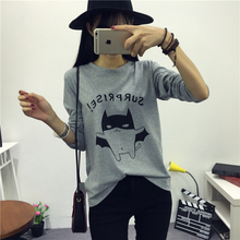 fashion computer knitted print animal pullover sweater sueter camisa cute feminina vetement femme jersey ropa chic mujer jumper
