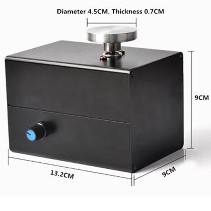 Mini Machine de fabrication d'argile bricolage Machine de Production d'art en céramique - 2