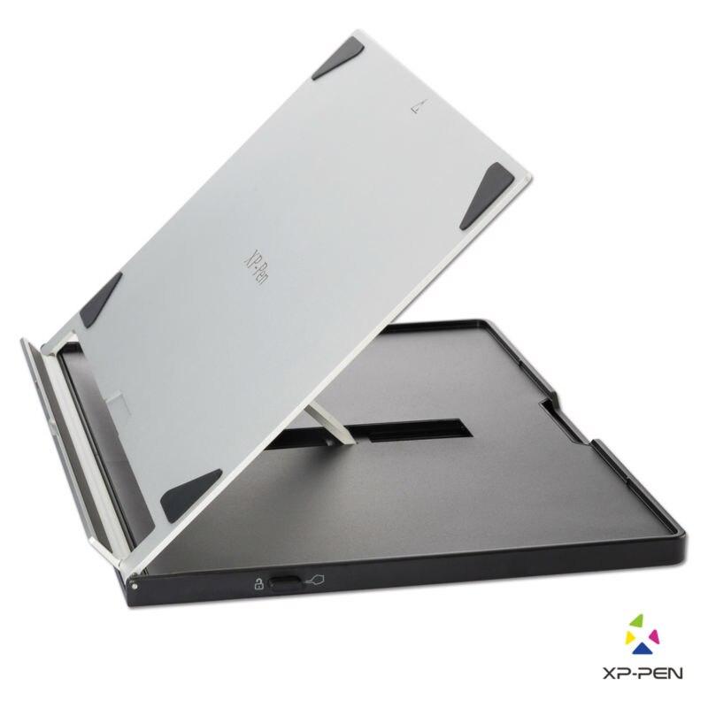 XP-Stift Künstler AC18 Multifunktionale Metall Zeichnung Halterung Pen Display Stand Halter für XP-PEN Artist12, 15.6, 12PRO, 13,3 PRO