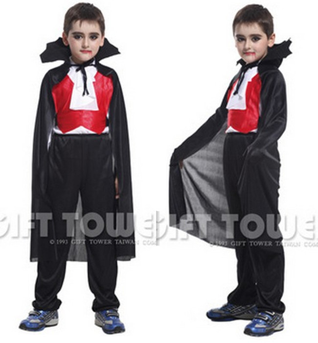 M~XL New Ancient Scary Vu0026ire King Cosplay Hallowean Carnival Costume Kids Stage Performance Boy Children Dress Up Party Suits-in Boys Costumes From .  sc 1 st  Germanpascual.Com & Scariest Costumes For Kids u0026 Halloween Children\u0027s Day Party ...