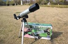 1 ШТ. Новый 300×70 мм 150x Показатель Астрономический Телескоп 50 мм Зрительная труба Диафрагма Зум Монокуляр A2041