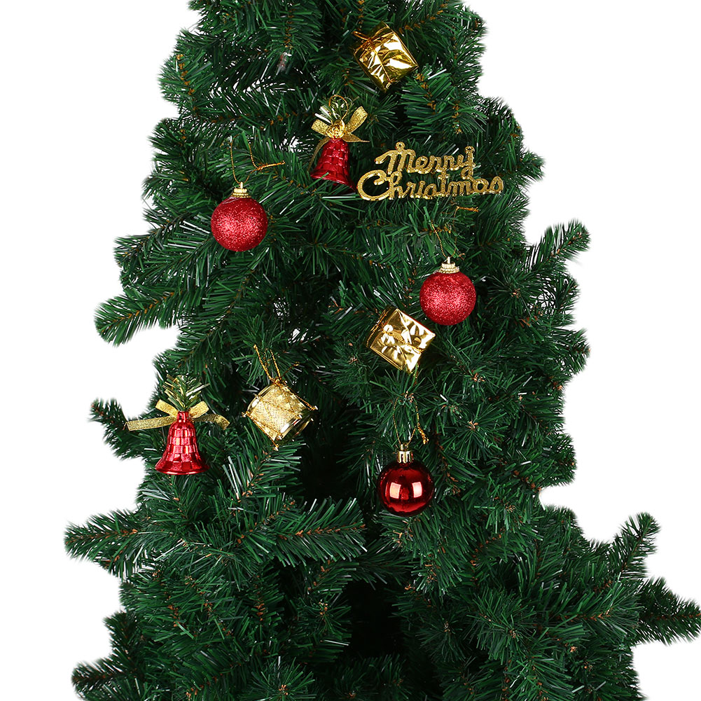 32Pcs Christmas Tree Hanging Decoration Gift Party Festival Home ...