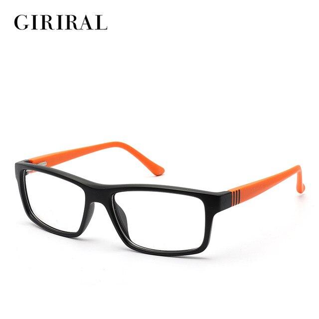 Online Shop TR90 children eyeglass frames cute myopia brand optical ...