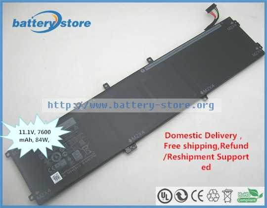 New Genuine 6GTPY battery for Dell Precision 5520 Dell XPS