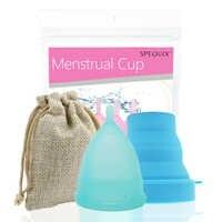 Coupe menstruelle femme hygiène féminine coupe vagin en Silicone coupe menstruelle Copa coupe menstruelle