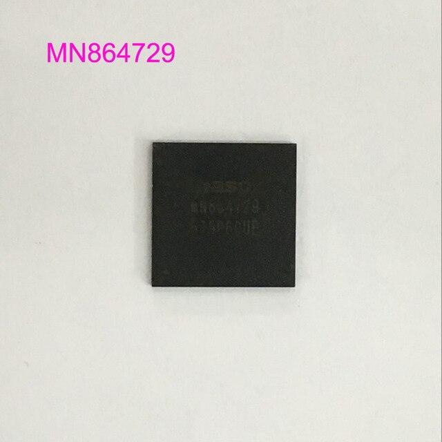 5 teile/los Original für ps4 schlank pro cuh-1200 konsole hdmi ic chip MN864729 in blister versiegelt paket