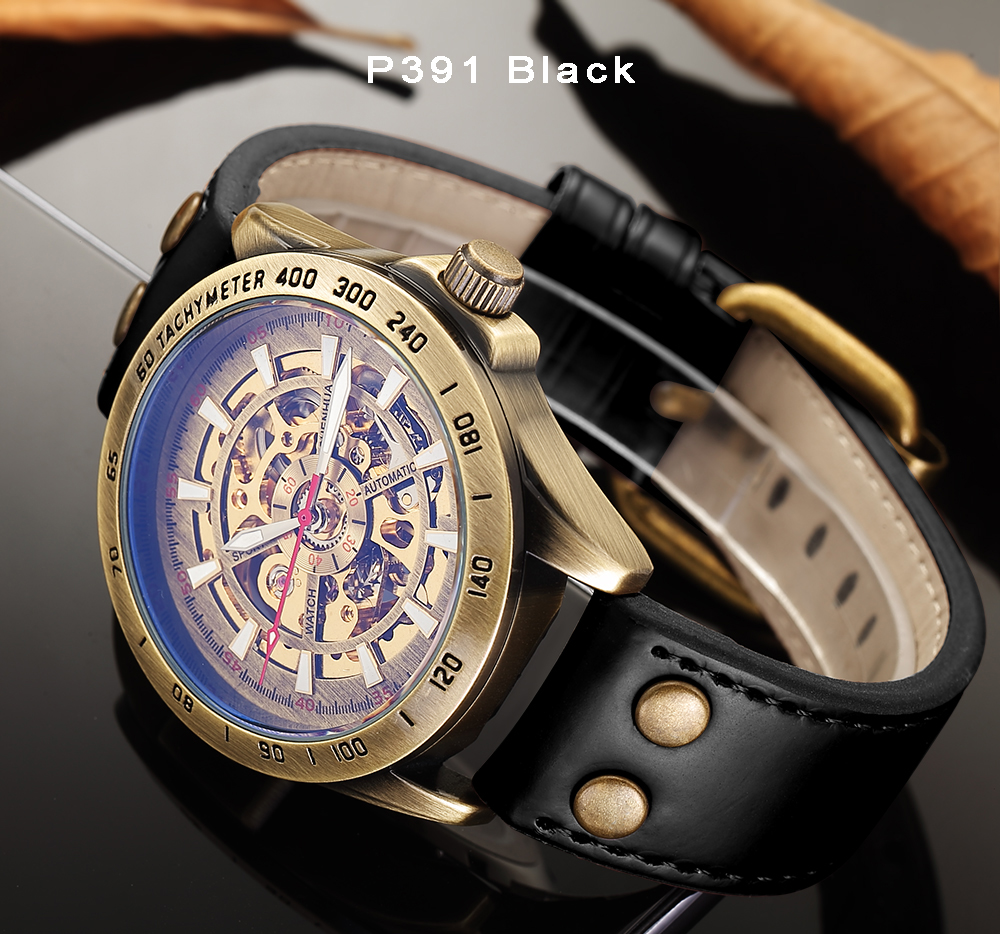 mechanical watch details-4