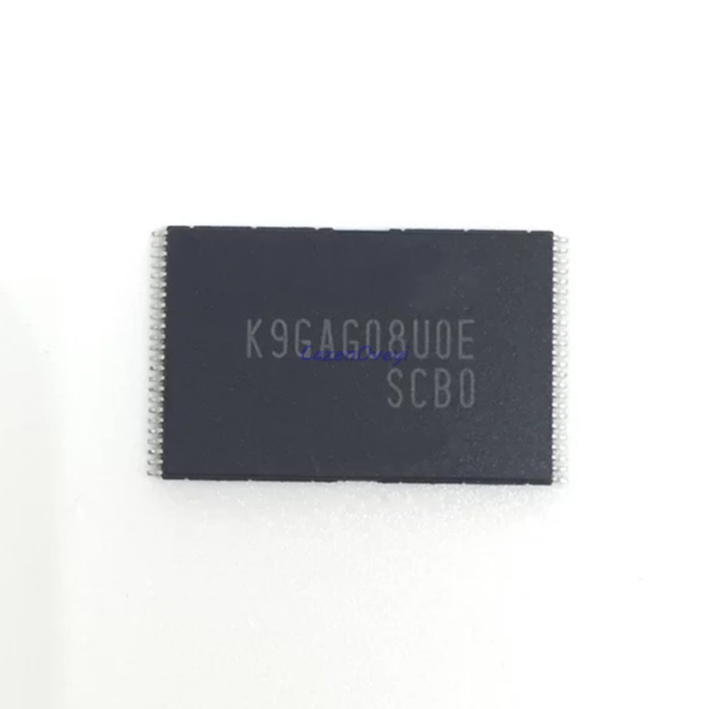 1pcs/lot K9GAG08UOE-SCBO TSOP48 K9GAG08UOE TSOP K9GAG08U0E-SCBO K9GAG08U0E In Stock