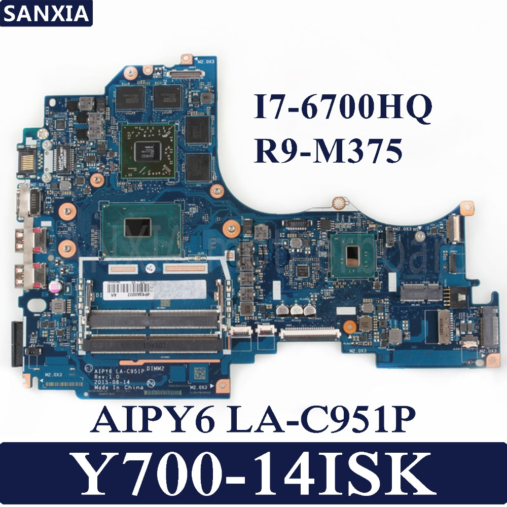 Cheap for all in-house products lenovo y700 motherboard in FULL HOME