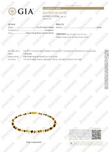 Multicolor Baltic Amber Teething Necklace/Bracelet