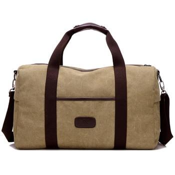 卸売キャンバスハンドバッグ大容量カジュアルトートバッグ男性女性メッセンジャーショルダークロスボディバッグトラベルトートハンドバッグ#23Сумка