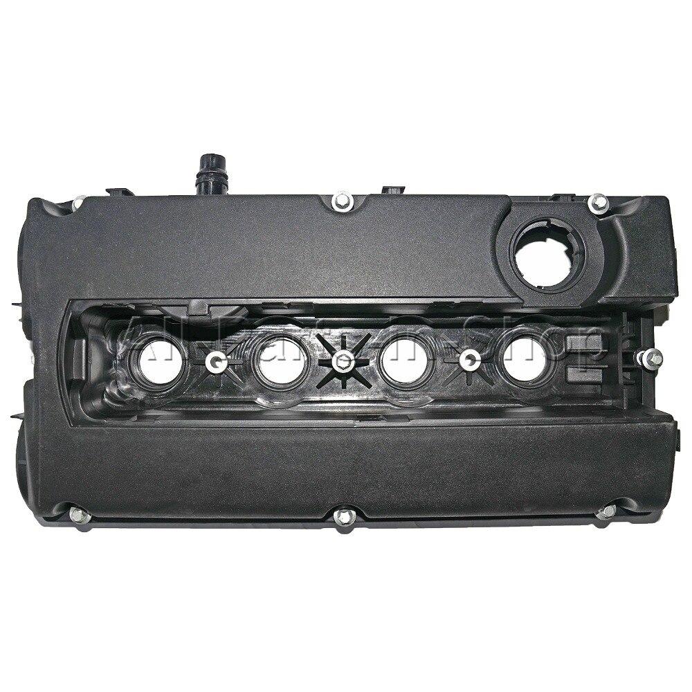 New 55556284 5607159 For Vauxhall Astra G MK4 H MK5 Meriva Vectra C Zafira  B CAM ROCKER ENGINE VALVE COVER & GASKET Z16XEP 1.6-in Valves & Parts from  ...