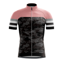 2019 men Cycling jersey Short Sleeve shirts Bicycle Sport Wear Maillot Ciclismo Road Bike Cycling Clothing