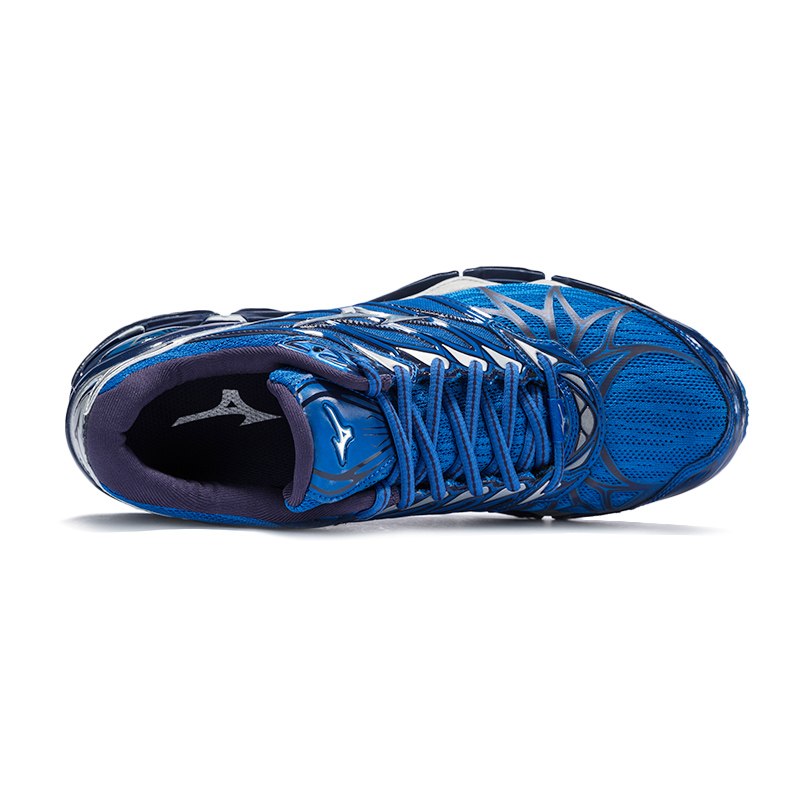 Original MIZUNO WAVE PROPHECY 7 NOVA Running Shoes for men WAVE Cushion  Sneakers Breathable Sports Shoes-in Running Shoes from Sports    Entertainment on ... a802ec211ee19