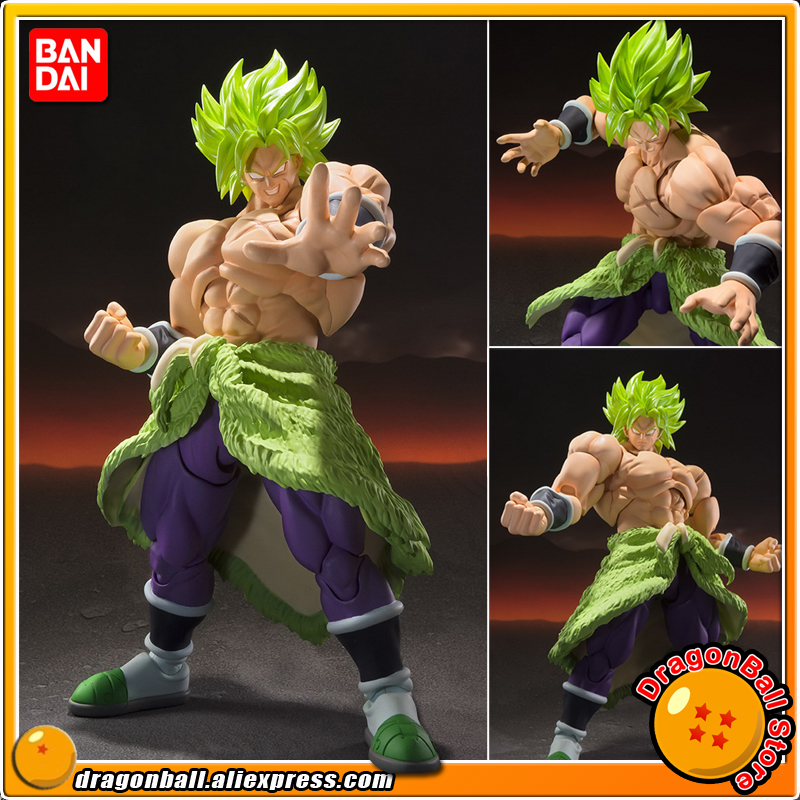Dragon Ball SUPER Original BANDAI SPIRITS Tamashii Nations S H Figuarts SHF Action Figure Super