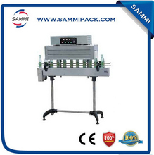 BSS-1538C PVC Film Cap Shrinking Machine
