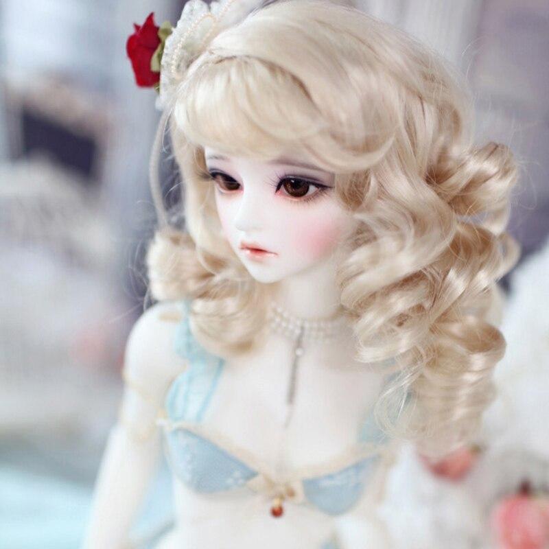 Top Quality 1/3 BJD Doll BJD/SD Fashion Sophia Resin Joint Doll For Baby Girl Birthday Chrismas Gift
