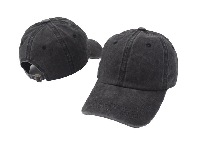 Black Black trucker hat 5c64fecf9daad