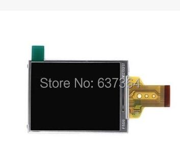 NEW Camera Repair Parts for SONY DSC-W510 DSC-W530 DSC-W610 DSC-W630 DSC-J10 W510 W530 W830 J10 W610 W630 LCD Display Screen