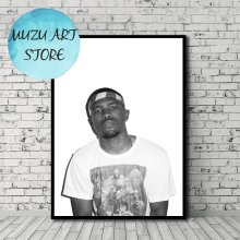 Frank Ocean Poster Canvas Print Wall Decor No Frame(China)