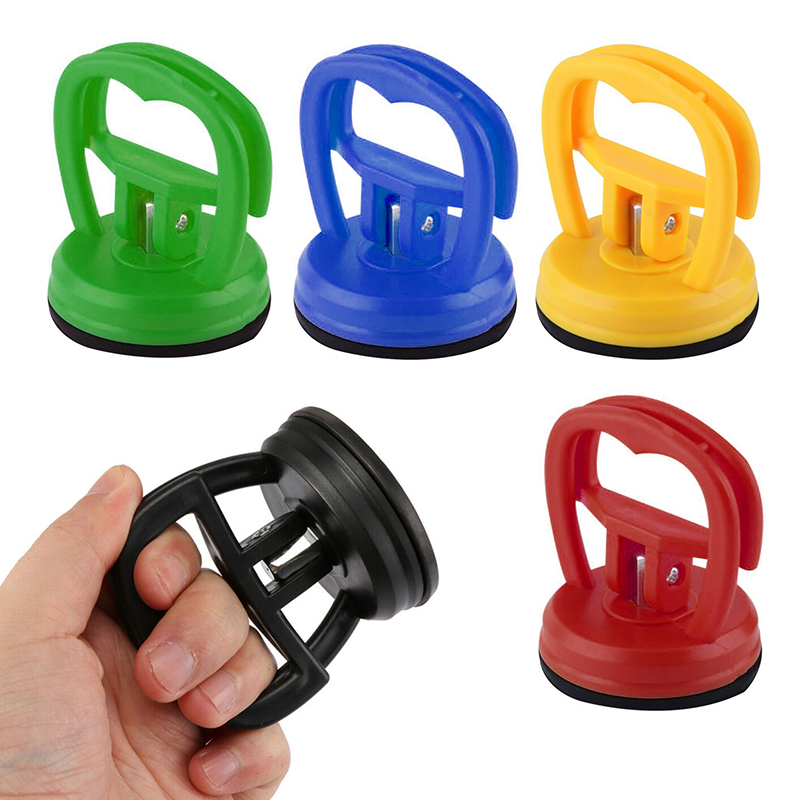 Mini Extractor Dent Car Extractor Removal Tools Tooth Body Auto Strong Suction Cup Car Repair Kit Dropshipping