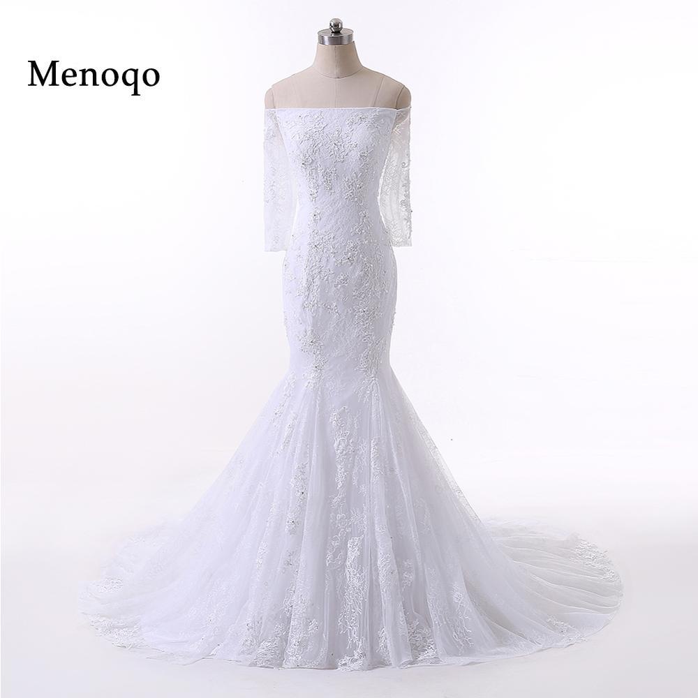 Online Get Cheap Einfache Und Elegante Brautkleider -Aliexpress.com ...