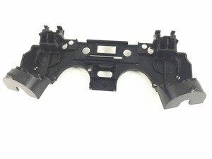 Image 3 - Набор для ремонта регулятора PS4 R1L1R2L2 кнопки триггера 3D аналоговые джойстики палочки для большого пальца крышка проводящая резиновая пленка для Playstation 4