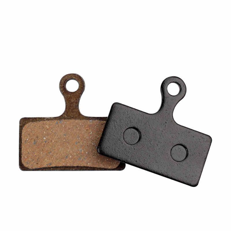 Pastilhas de freio a disco da bicicleta para m9000, m8000, m985, m988, deore xt m785, slx m666, m675, deore m615, alfine s700, freio a disco
