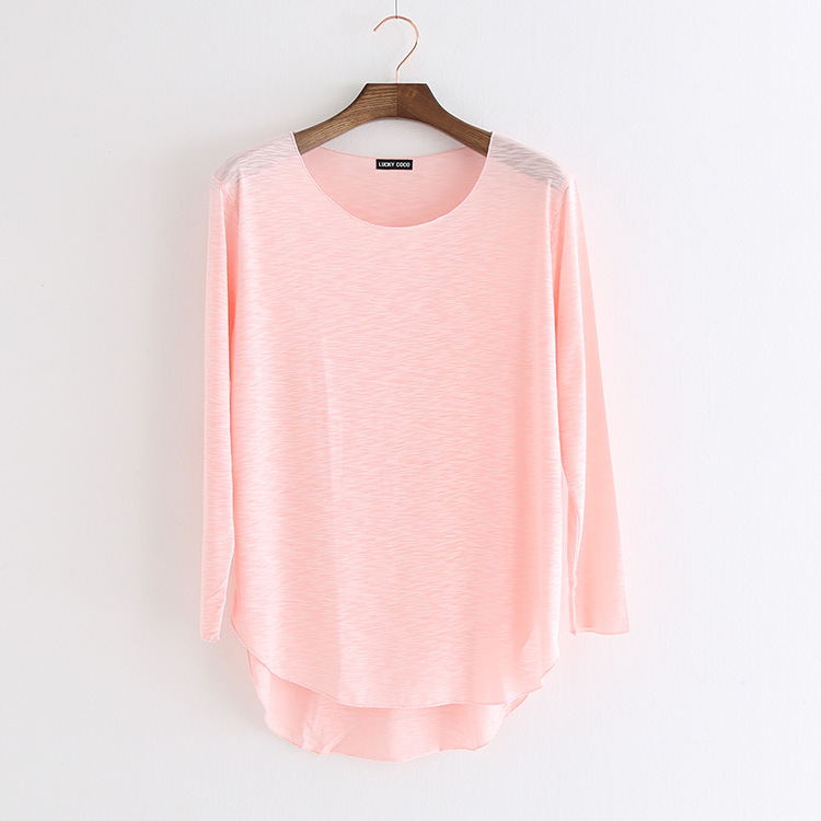 Blusa loose t-shirt 12