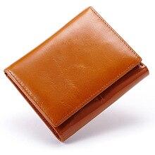 男性本革財布ジッパーポーチ男性のファッションの高級トライ倍財布大容量のクレジットカードホルダーマネーバッグ