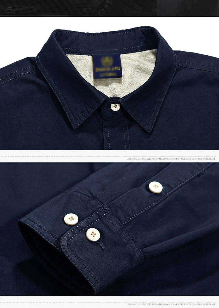 Self Defense Shirt Stab-resistant & Cut-proof 13