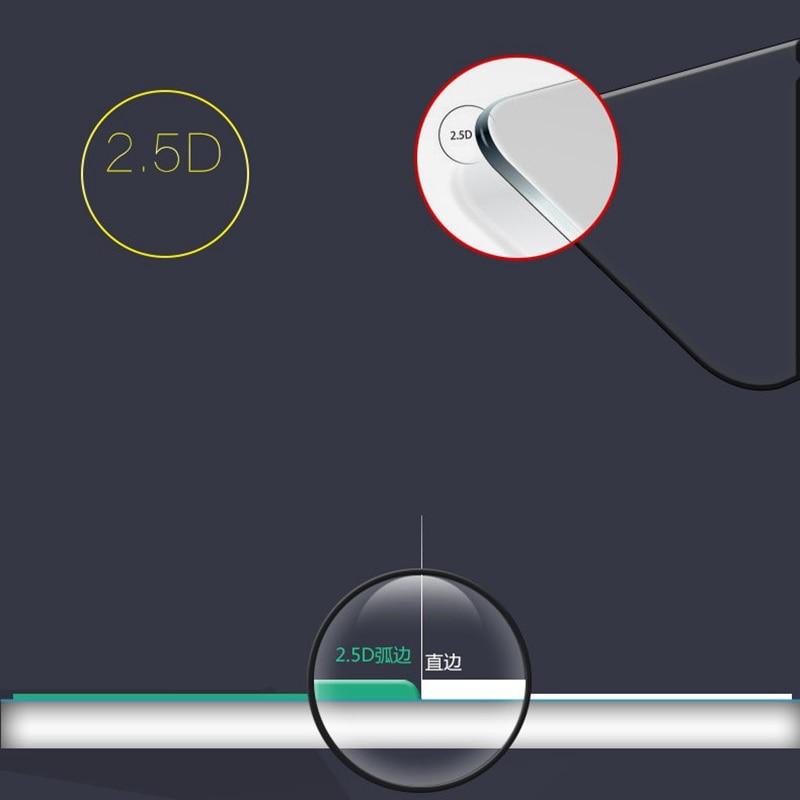Image 3 - מלא כיסוי מזג זכוכית מגן עבור ASUS Zenfone 3 מקסימום ZC520TL 3s ZE552KL ZC553KL ZB501KL ZE520KL ZC551KL ZC521TL ZE553KLמגני מסך לטלפון   -