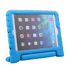 Lefon для iPad Mini 5 Kids пена eva ударопрочный чехол-подставка для iPad Mini 1/2/3/4